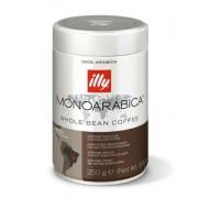 Illy MonoArabica Brazília szemes kávé 250 g