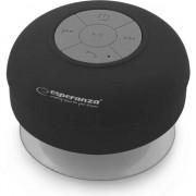 Difuzor Bluetooth rezistent la apa , Esperanza , EP124K - SPRINKLE