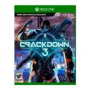 Xbox One crackdown 3 xbox one