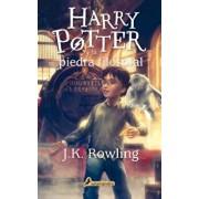 Harry Potter y La Piedra Filosofal, Paperback/J. K. Rowling