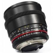 85mm T1.5 AS IF UMC VDSLR (Nikon)