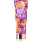 Victoria's Secret Peach Squeeze leche corporal para mujer 236 ml