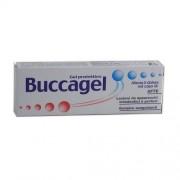 Curaden Healthcare Spa Buccagel Gel 15 Ml