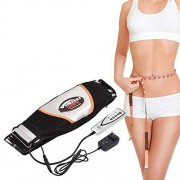 Filfeel Slimming Masajeador de cintura eléctrica para quemar grasas y perder peso, herramientas de cuidado de la salud para el cuerpo, barriga vibrante, calentamiento de sauna