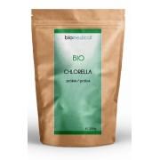 Biomedical Bio Chlorella prášok 200g