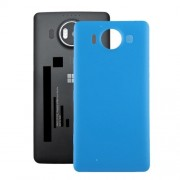 iPartsBuy for Microsoft Lumia 950 Battery Back Cover(Blue)