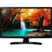 LG 22mt49vf Monitor Tv Led 22 Pollici Full Hd 200 Hz Digitale Terrestre Dvb T2 /c/s2 Luminosità 250 Cd/m² Contrasto 5000000:1 Hdmi Usb - 22mt49vf ( Garanzia Italia )