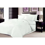 13.5 Tog Hungarian Goose Feather & Down Duvet – 4 Sizes!