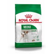 ROYAL CANIN MINI ADULT - kistestű felnőtt kutya száraz táp 4 kg