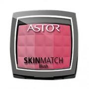 Astor Fard de obraz Trio Skin Match (Blush) 8,25 g 003 Berry Brown