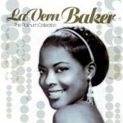 Lavern Baker - Platinum Collection (0081227999551) (1 CD)