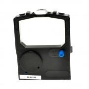 OKI Ruban Nylon pour OKI 09002309 noir compatible (de marque ASC)