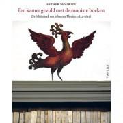 Een kamer gevuld met de mooiste boeken - Esther Mourits