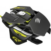 Mouse Gaming Mad Catz R.A.T. Pro S (Negru)