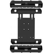 RAM Mount RAM-HOL-TAB-LGU houder Tablet/UMPC Zwart Passieve houder