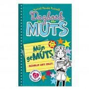 Top1Toys Boek Dagboek Van Een Muts 3,5 Mijn Gemuts
