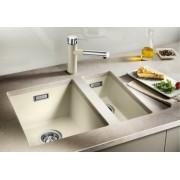 BLANCO SUBLINE 160-U gránit mosogatótálca – fehér