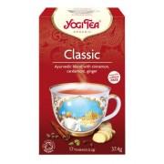 Yogi Tea - Classic, ekologisk (17 tépåsar)