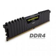 2x8GB DDR4 3000MHz, Corsair Vengeance LPX CMK16GX4M2B3000C15, 1.35V