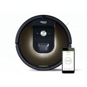 Прахосмукачка робот iRobot Roomba 980 + iRobot Braava 390 Turbo
