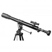 National Geographic Telescopio AC 70/900 AZ-EQ MPM con cámara WiFi 1,3MP, kit