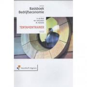 Bedrijfseconomie en onderneming - P. de Boer, M.P. Brouwers en Wim Koetzier