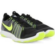 Nike FLEX TRAIN Training Shoes For Men(Grey)