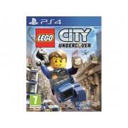 Joc software LEGO City Undercover PS4