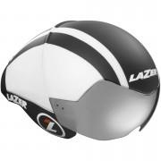 Lazer Wasp Air Helmet - S - Black/White