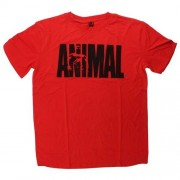 Universal Nutrition Animal Iconic Shirt Iconic Yellow