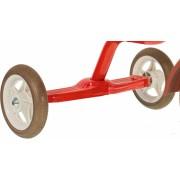 Tricicleta Italtrike Super Touring Classic Red
