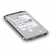"SSHD 500 GB Toshiba MQ02ABF050H SATA III 2.5"" - second hand"