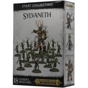Warhammer Age of Sigmar - Sylvaneth Start Collecting!