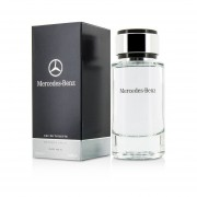 Mercedes Benz Eau De Toilette Spray 120ml