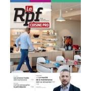 La Rpf Cuisine Pro - Abonnement 12 mois