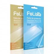 Canon PowerShot S3 iS Folie de protectie FoliaTa