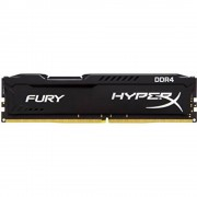 PC Memorijski modul HyperX HX424C15FB2/8 8 GB 1 x 8 GB DDR4-RAM 2400 MHz CL 15-15-15
