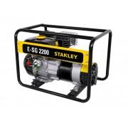 Generator pe benzina 2.2kW Stanley Profesional, E-SG2200