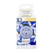 Yankee Candle Midnight Jasmine autoduft zum anhängen an die entlüftungsöffnung 4 ml Miniaturansicht Unisex