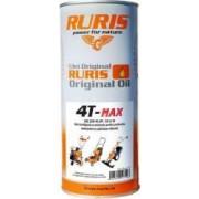 RURIS 4T-MAX ULEI PENTRU MOTOARE IN 4 TIMPI 1L