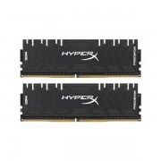 Kingston DDR4 HX Predator, 16GB (2x 8GB), 3333MHz HX433C16PB3K2/16