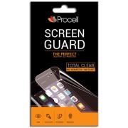 Folie Protectie Procell Clear PROTECLGLV5 pentru LG K10 (2017) / LG LV5 (Transparent)