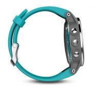 Garmin fēnix 5S Bluetooth Argento orologio sportivo