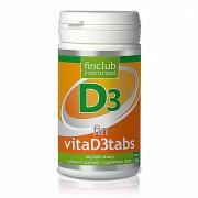 VITAD3TABS 150 tablete