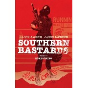 Southern Bastards, Volume 3: Homecoming, Paperback