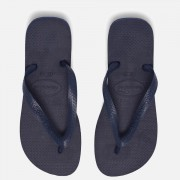 Havaianas Top Flip Flops - Navy Blue - EU 45-46/UK 12-13