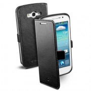 Samsung Galaxy Grand Neo Book Essential Калъф + Скрийн Протектор