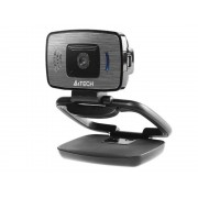 WEBCAM, A4 PK-900H, Microphone, FullHD, Black