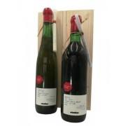 Caseta vinoteca 1984 Merlot Riesling
