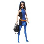 Barbie Spy Squad Renee Secret Agent Doll, Multi Color